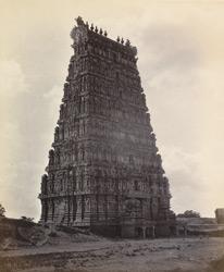 Troohootarasa Manghay Pagoda [Uttarakosamangai], near Ramnad